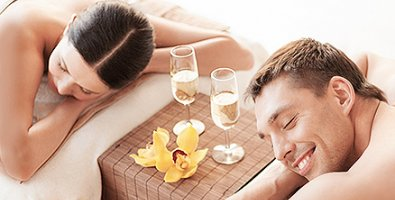 Spa Romantic