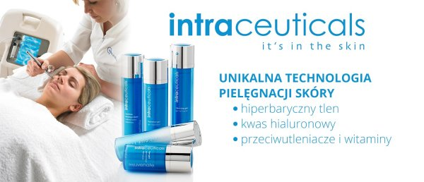 Co to jest Intraceuticals™ ?